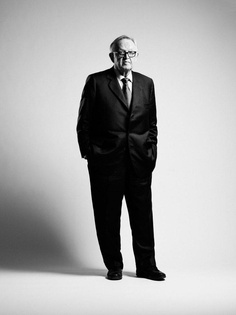 President Ahtisaari is an experienced peacemaker.